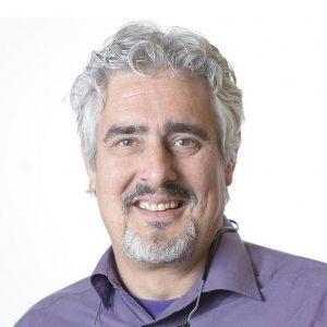 Willem Buiter, zonnecoach voor collectieve zonprojecten, zonnepanelen enpuls